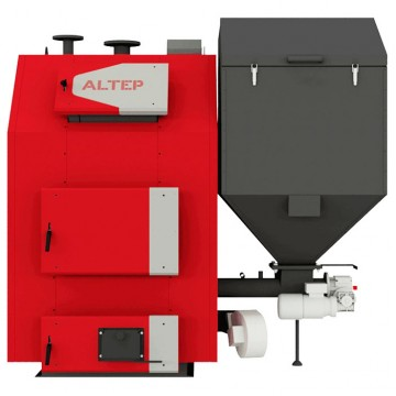 ALTEP TRIO PELLET (КТ-3Е SH)