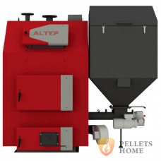 ALTEP TRIO PELLET (КТ-3ЕSH)