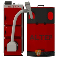 ALTEP DUO UNI PELLET PLUS (КТ-2ЕPG)