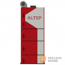 ALTEP DUO UNI PLUS - pelletshome.com.ua