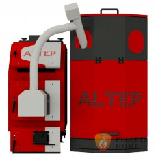 ALTEP TRIO UNI PELLET PLUS