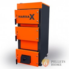 WARMHAUS WARMAX  - pelletshome.com.ua