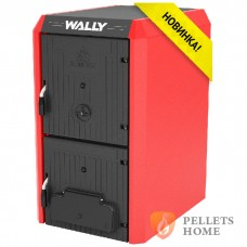 Klimosz WALLY - pelletshome.com.ua